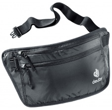 Security Money Belt II Black