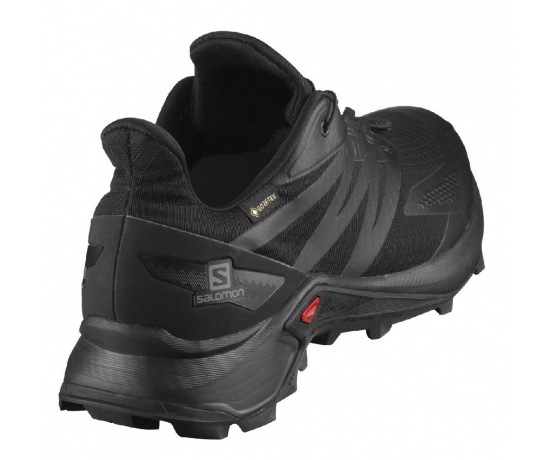boty SAL.Supercross Blast GTX black UK11