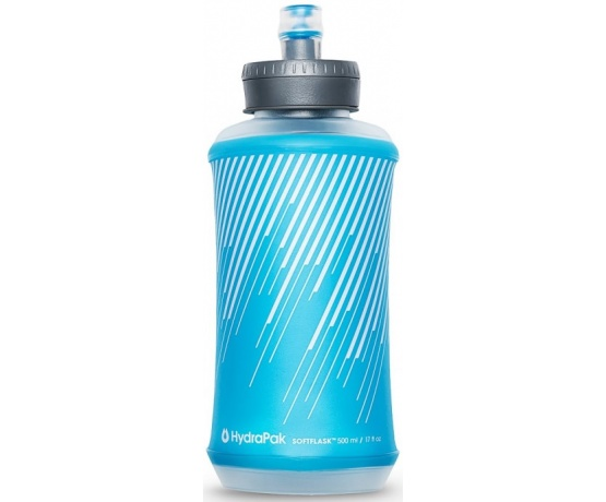 Softflask 500 ml Malibu Blue