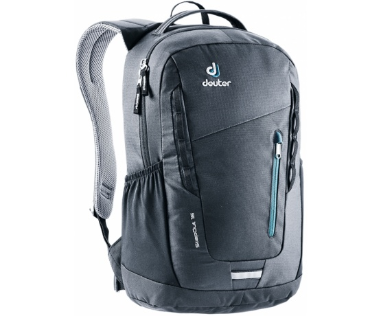 StepOut 16 l Black