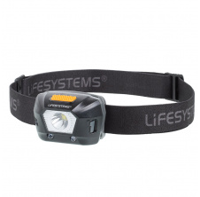 Intensity 280 Head Torch; rechargeable