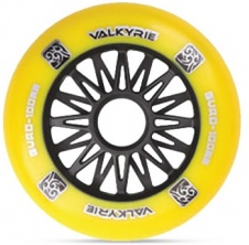 Valkyrie 90mm/83A Yellow, 1pck