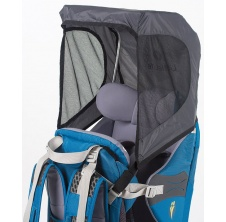 Child Carrier Sun Shade