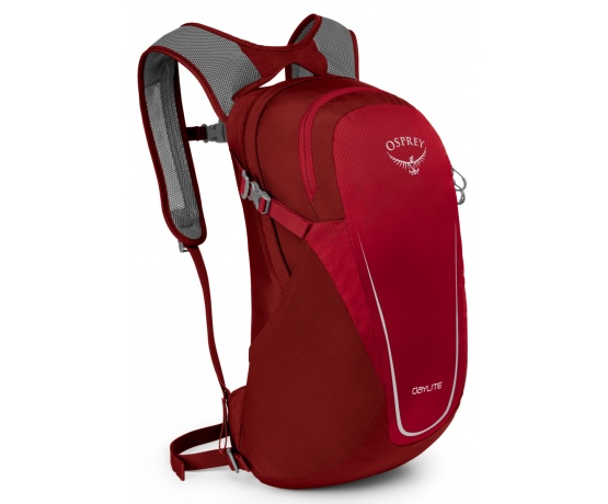 Daylite II 13l real red