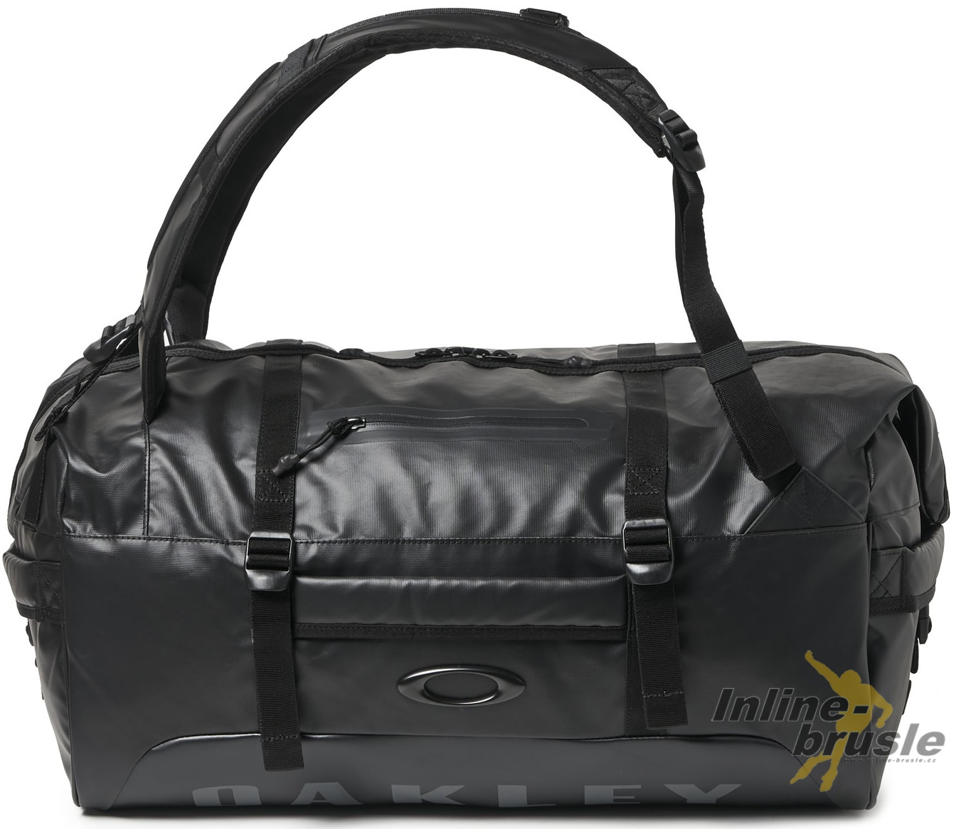 Training Dufle Bag Blackout OS