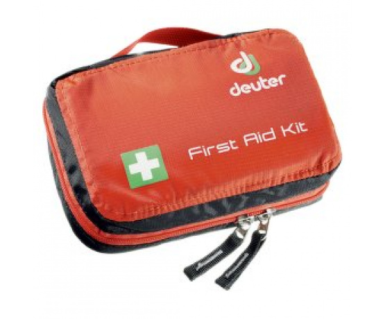 Deuter First Aid Kit (prázdná) papaya