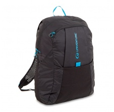 Packable Backpack; 25l; black
