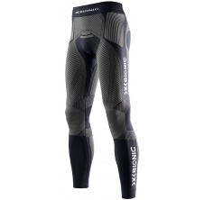 The Trick Running Pants Long Men Black/Anthracite