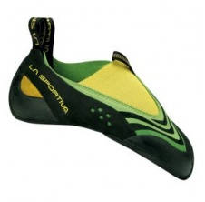 La Sportiva Speedster Lime/Yellow