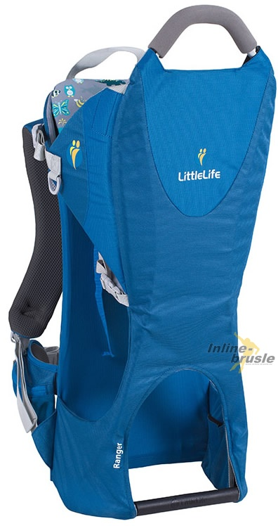Ranger S2 Child Carrier Blue