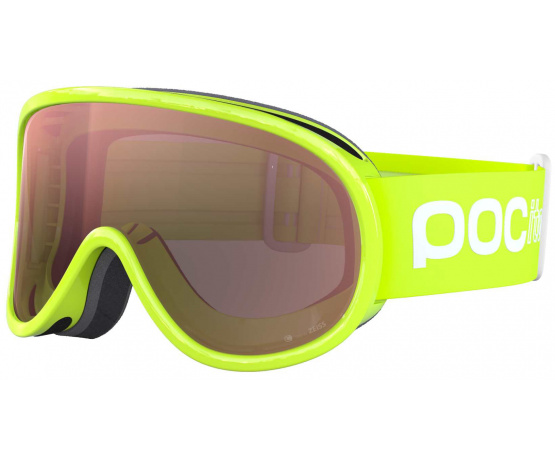 POCito Retina Fluorescent Yellow/Green