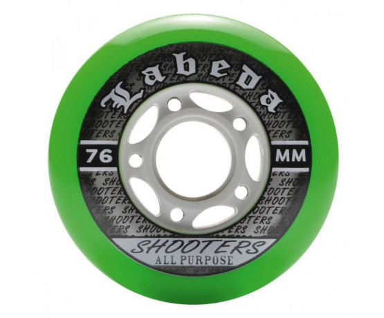 Shooters 72mm/83A, 1pck