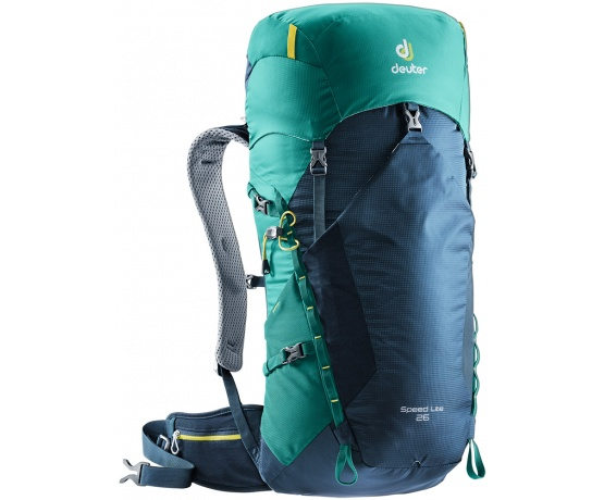 Speed Lite 26l Navy-Alpinegreen
