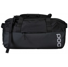 Duffel Bag 50 l Uranium Black