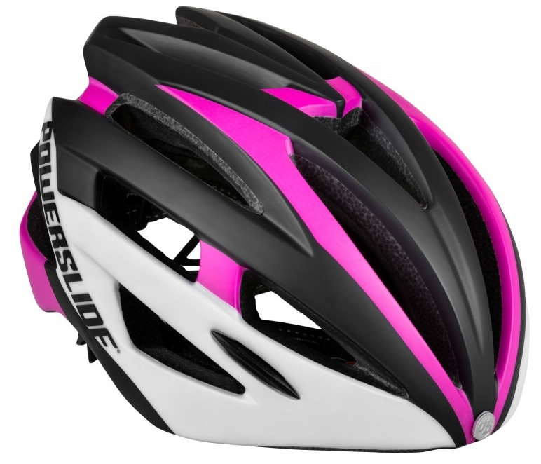 Race Attack White/Pink