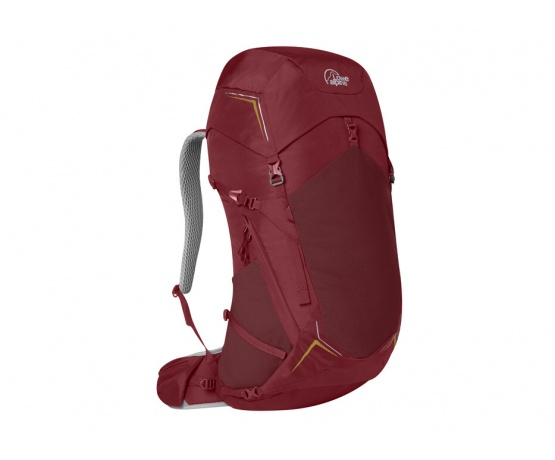 Airzone Trek ND 43:50 raspberry/RA batoh