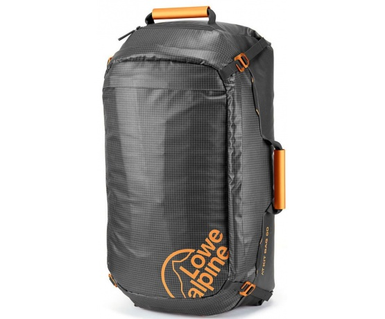 AT Kit Bag 60 Anthracite/Tangerine