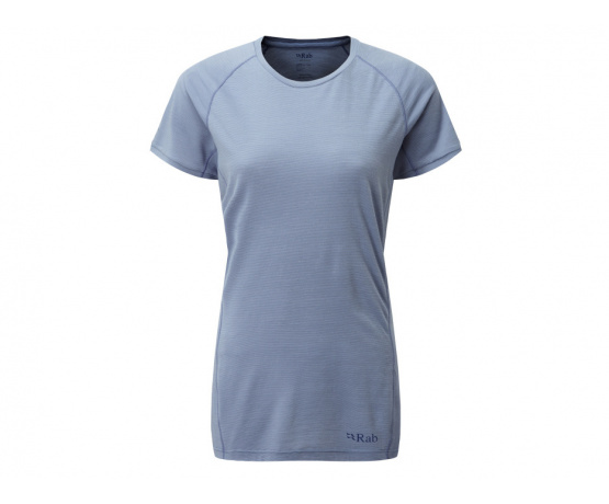 Forge SS Crew Women's thistle/TH