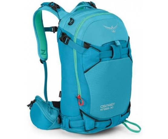Kresta 30l powder blue