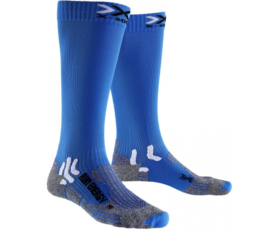 Run Energizer Smart Compression Long French/Blue