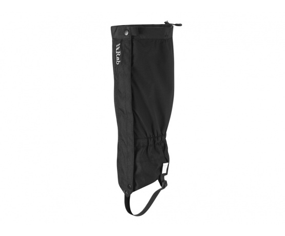 Trek Gaiter black/BL