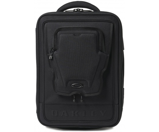 Icon Cabin Trolley Blackout OS
