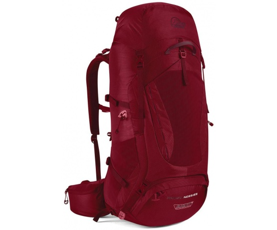 Axion 5 Manaslu ND 55:65 l Rio red