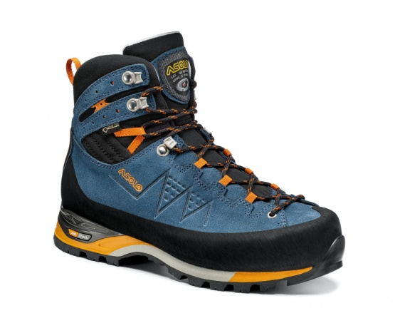 Traverse GV ML indian teal/claw/A903