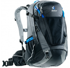 Trans Alpine 30l Black-Graphite