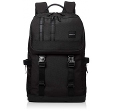 Utility Cube Backpack Blackout OS