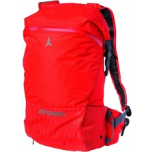 Backland 22+ bright red