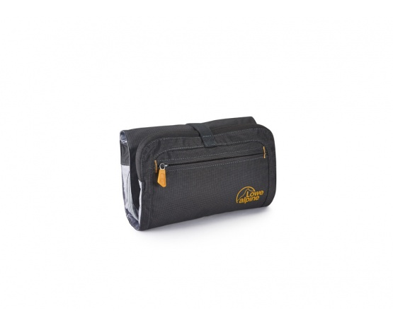 Roll Up Wash Bag anthracite/amber/AN doplněk