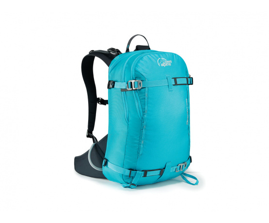Descent ND 23 caribbean blue/CB batoh