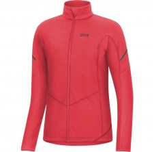GORE M Women Thermo Long Sleeve Zip Shirt