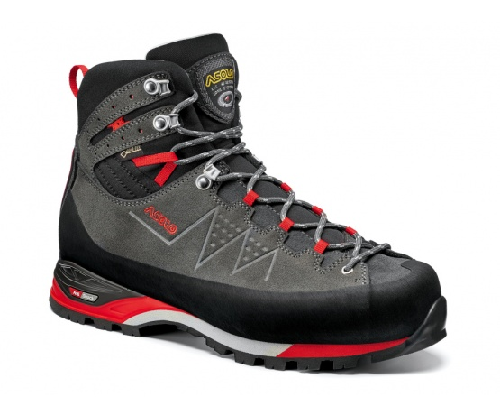 Traverse GV MM graphite/red/A619