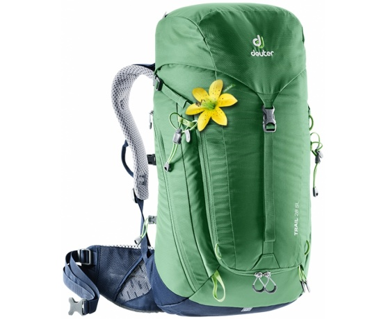 Trail 28 SL Leaf-Navy