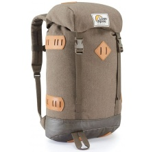 Klettersack 30 Brownstone