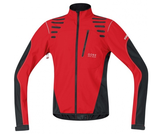 GORE Fusion Cross 2.0 AS Jacket-red/black-XL