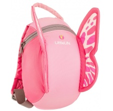 Animal Toddler Backpack Butterfly 2l