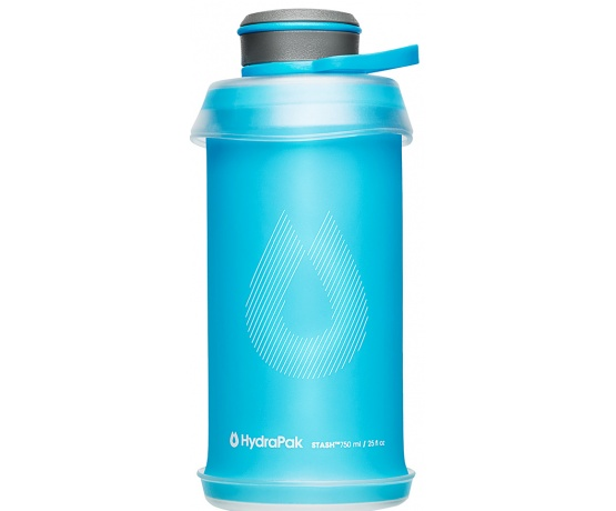 Stash Bottle 750 ml Malibu Blue