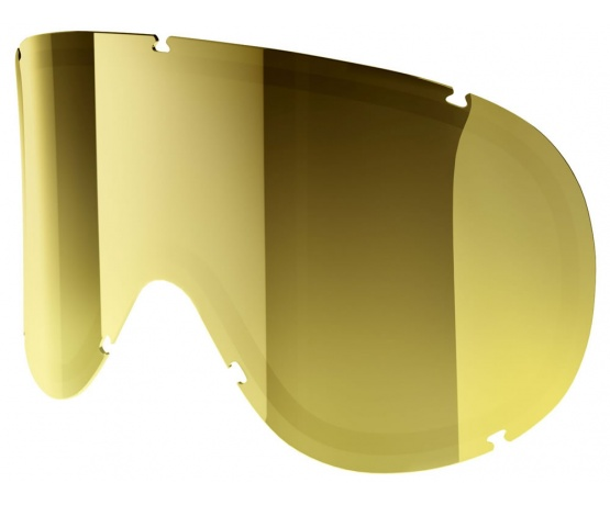 Retina Big Clarity Lens Spektris  Gold
