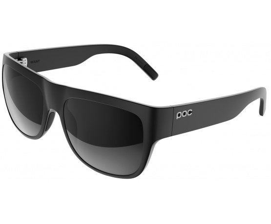 Want Polarized Uranium Black Grey Polar 11.8