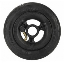 V-Mart Air Tire Komplet 125mm, 1pck