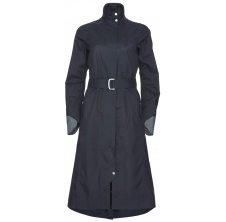 W's Copenhagen Coat Navy Black