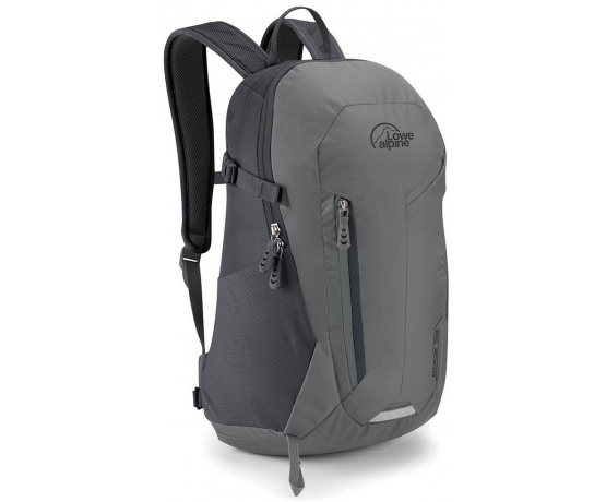 Edge II 22 l Greystone/Iron grey