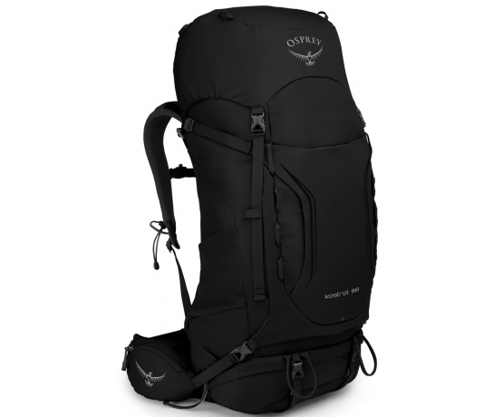 Kestrel 58l II black