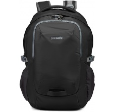 batoh VENTURESAFE 25L G3 BACKPACK black