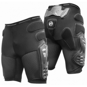 Protective Short Pro