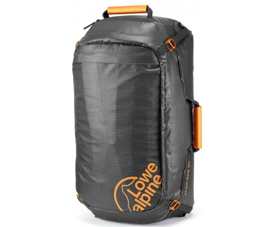AT Kit Bag 90 Anthracite/Tangerine