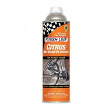FINISH LINE Citrus Degreaser 590 ml-láhev